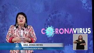 Honduras supera las 750 muertes por coronavirus y llega a 27,583 casos totales
