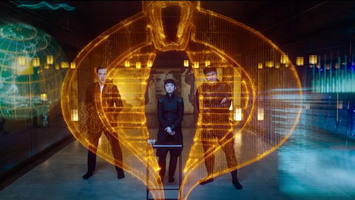 'Snake Eyes: G.I. Joe Origins' Final Trailer