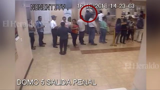 Mexicano se fuga y manda a otro a firmar a los juzgados
