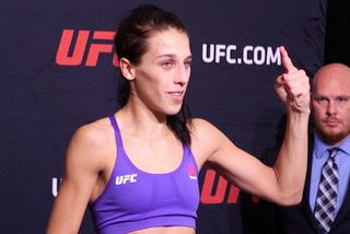UFC 217 official weigh-ins