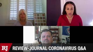 COVID19 Q&A 7/29