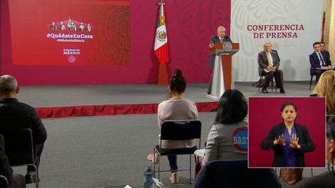 Tras 18 meses de mandato de López Obrador, oposición mexicana luce difusa y estridente