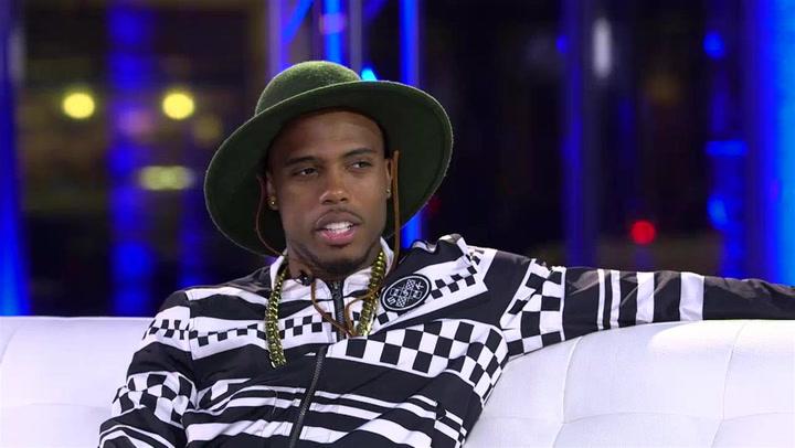 B.o.B Talks 'Straight Outta Compton' Audition