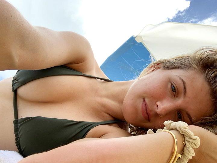 Las 'picantes' vacaciones de Bouchard en Miami