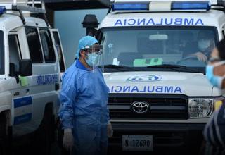 Honduras confirma siete casos más de coronavirus entre los cuales hay un niño de 10 años