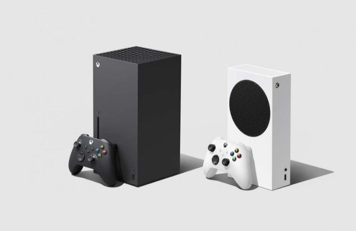 Xbox Series X reportedly getting 500GB storage expansion card