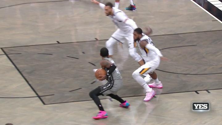 El resumen de la jornada de la NBA del 14 de enero 2020