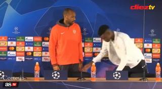 VIDEO: La viral reacción de Henry ante la falta de valores de un jugador del Mónaco