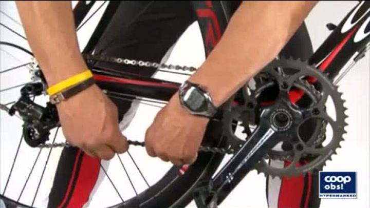 Sykkeltips: Hvordan justere sykkelgir og bremser