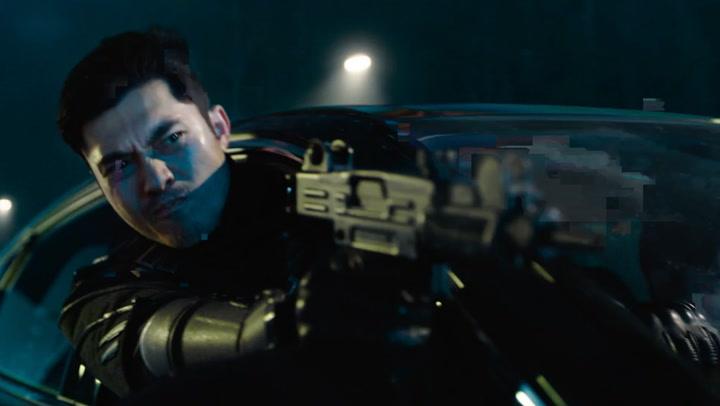 'Snake Eyes: G.I. Joe Origins' Trailer
