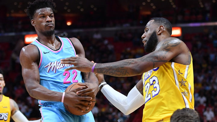 Nba Finals Preview Why Los Angeles Lakers Have Edge In Matchup With Miami Heat Sports Illustrated