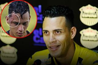 Ángel Tejeda está de regreso: