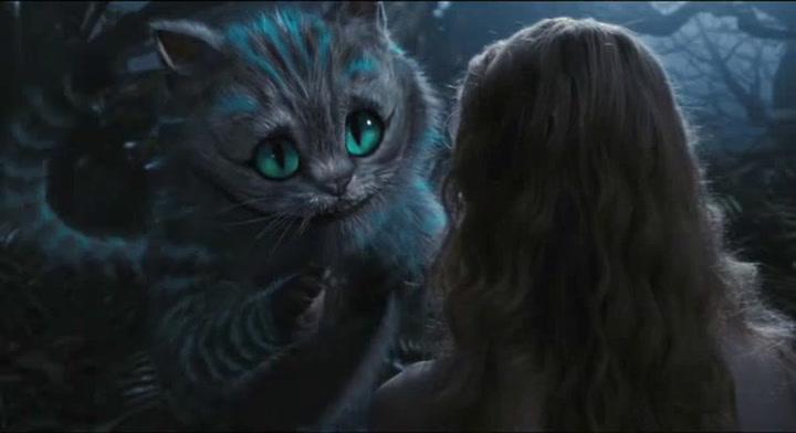 Featurette: Alice Returns