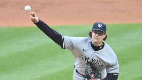 How important is Gerrit Cole's Wednesday start in light of illegal substance accusations?