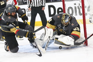 Golden Knights Release Schedule For 2018-19 NHL Season