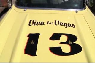 Viva Las Vegas Rockabilly Weekender 13