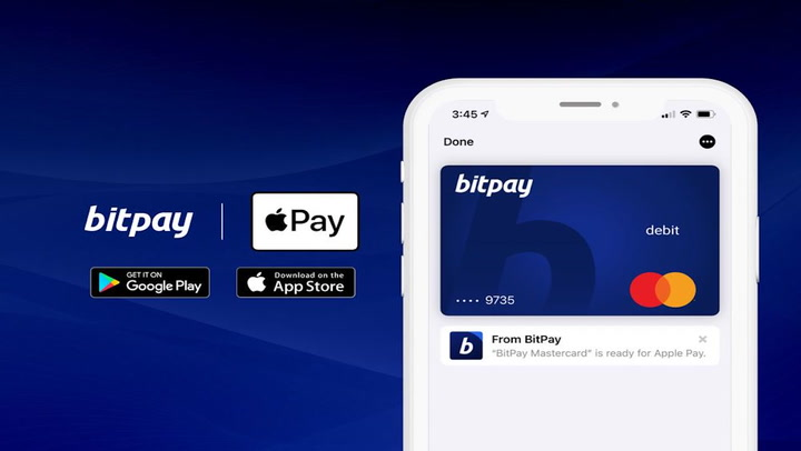 BitPay Announces Apple Pay Support