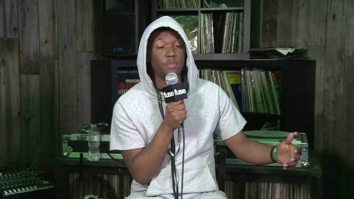 "Festivals: SXSW 2013: Hit-Boy on His Dream Collabo: ""That's When I'll Know I've Arrived"""