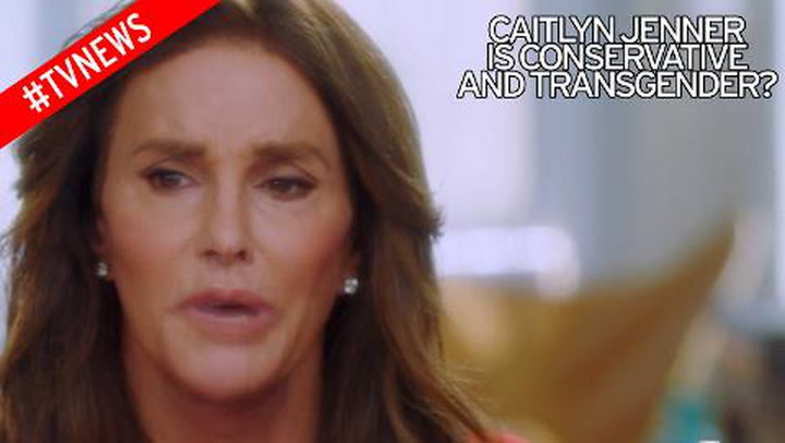 Caitlyn Jenner Tests Out a Vibrator! - E! Online