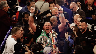 Fury claims WBC Championship, defeats Wilder in 7th round – VIDEO