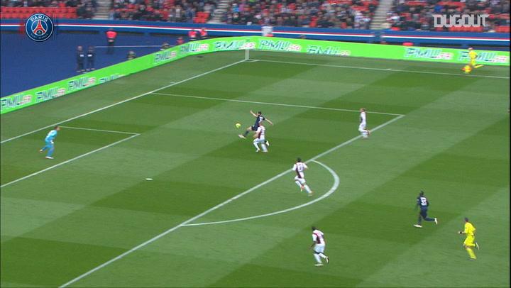 Hat-Trick Heroes: Zlatan Ibrahimović Vs Nice 2016