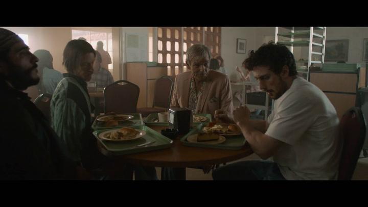 'A Million Little Pieces' Trailer