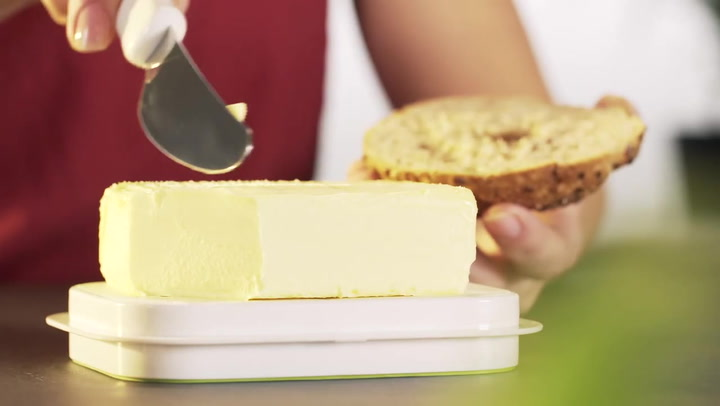 Preview image of Tescoma FreshZone Butter Dish video