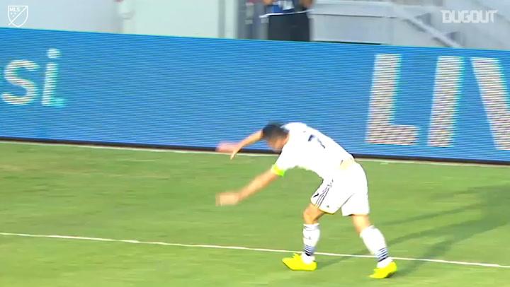 Robbie Keane's Top Five MLS Goals