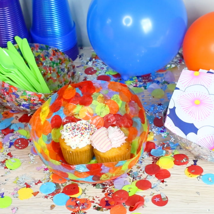 Pop a Balloon for These Summer Party Ideas!