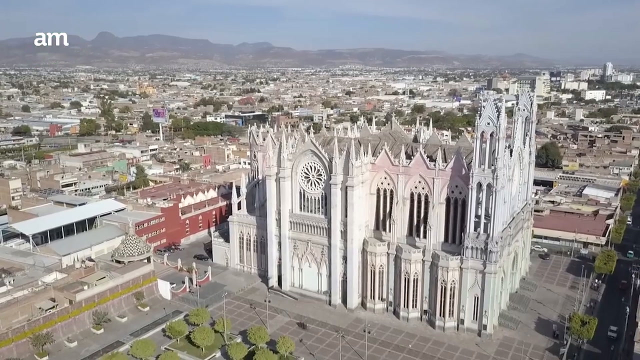 VIDEO: Sector privado invierte menos en turismo de León