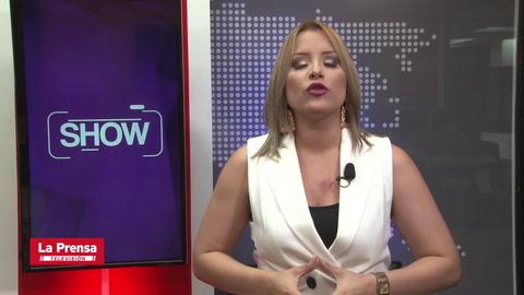 Show, resumen del 8-10-2018. Katheryne Banegas ganó tercer lugar en La Academia