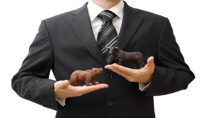 Are Institutional Investors Getting Cold Feet?