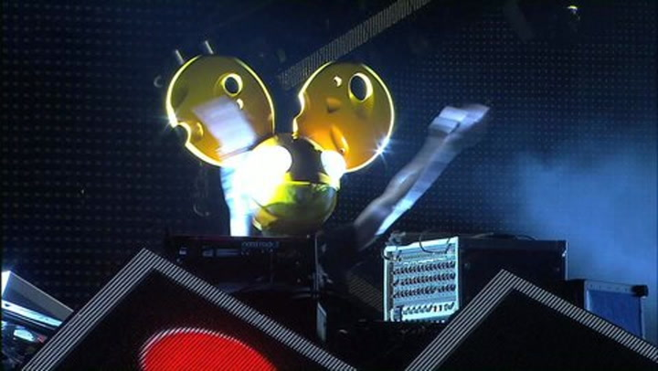 Shows: First Look: Deadmau5 Live in Toronto