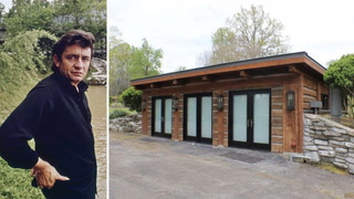 Could Condos Be Ahead for Johnny Cash Property?