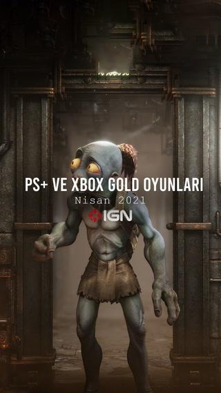 IGN - Nisan ayında çıkacak oyunlar