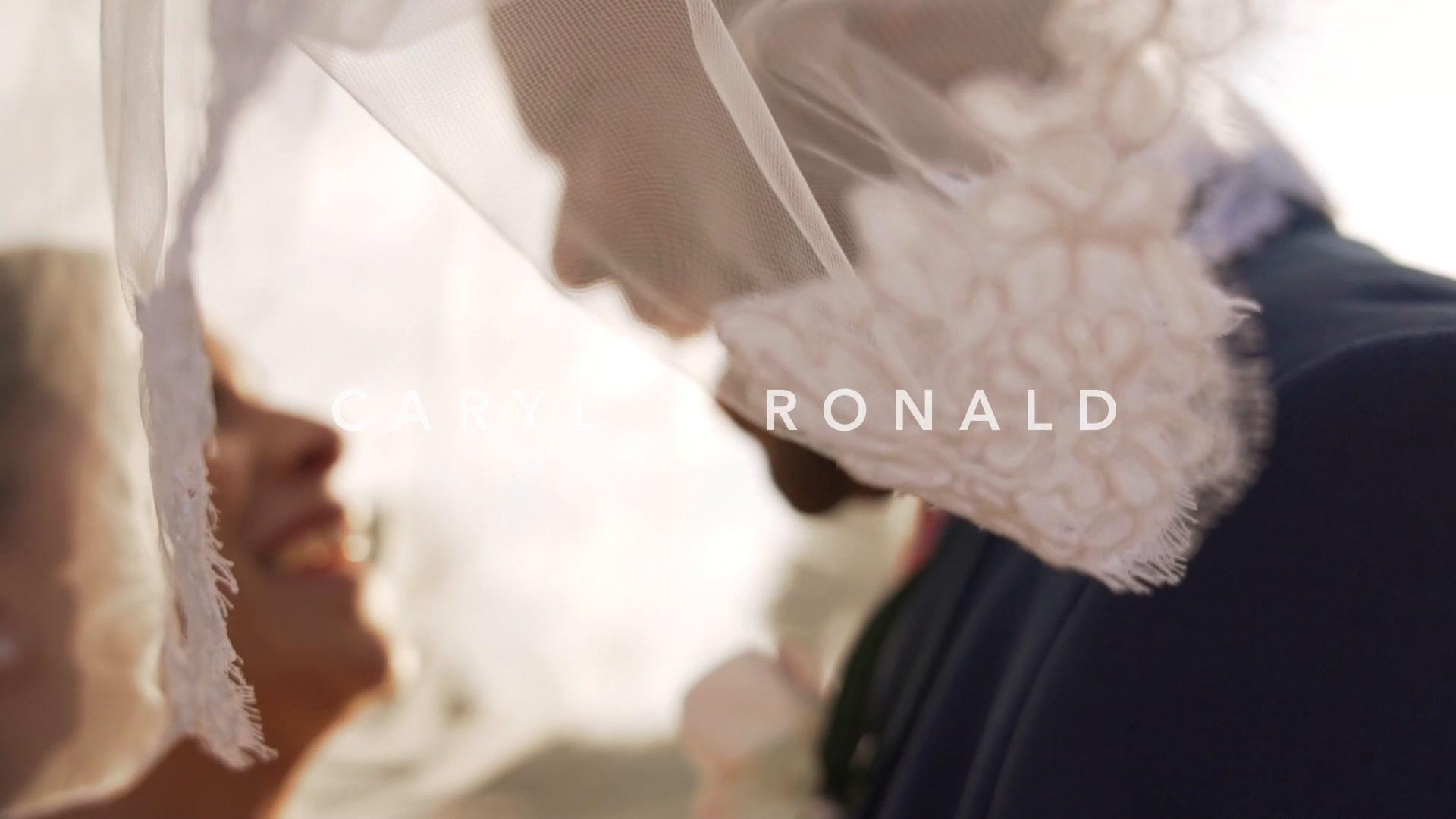 Caryl + Ronald | Punta Cana, Dominican Republic | Casa Club Punta Cana