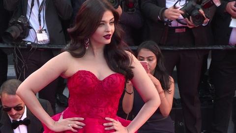 La superestrella de Bollywood Aishwarya Rai ha contraído el coronavirus