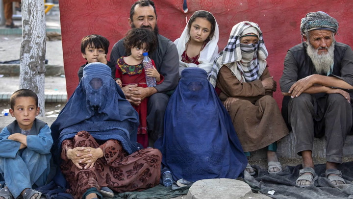 Uganda to take in 2,000 Afghan refugees after Taliban takes over Afghanistan