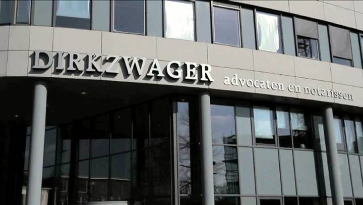 Dirkzwager legal & tax - Bedrijfsvideo