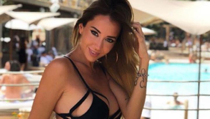 Aurah Ruiz confirma que tiene nuevo novio