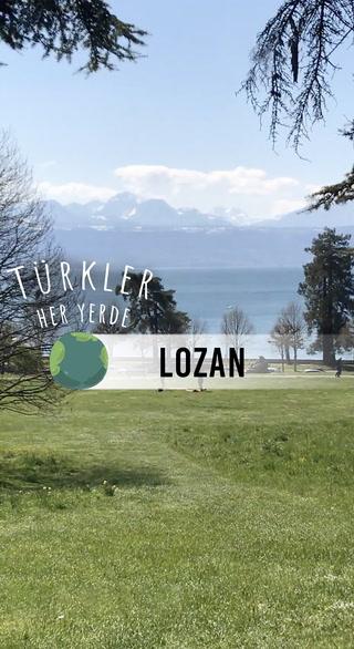 Türkler Her Yerde -  Uzlaşma Kentleri