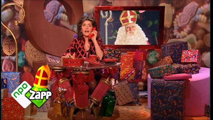 Bekijk de promo van het Sinterklaasjournaal: