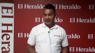 Resumen Informativo: Continuarán las lluvias en Honduras