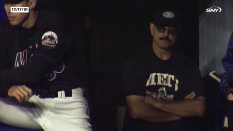 Bobby Valentine explains thought process behind famous dugout disguise