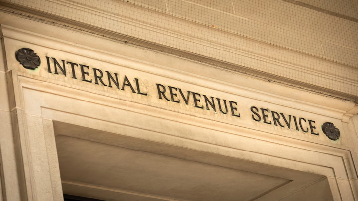 How the IRS Plans to Root Out Crypto Tax Evasion