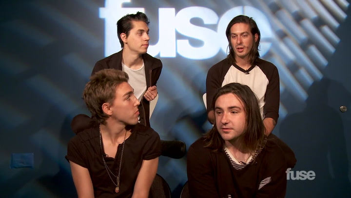 Interviews: Bad Suns (July 2014)