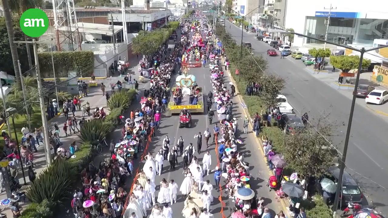 Desfile de León 2018