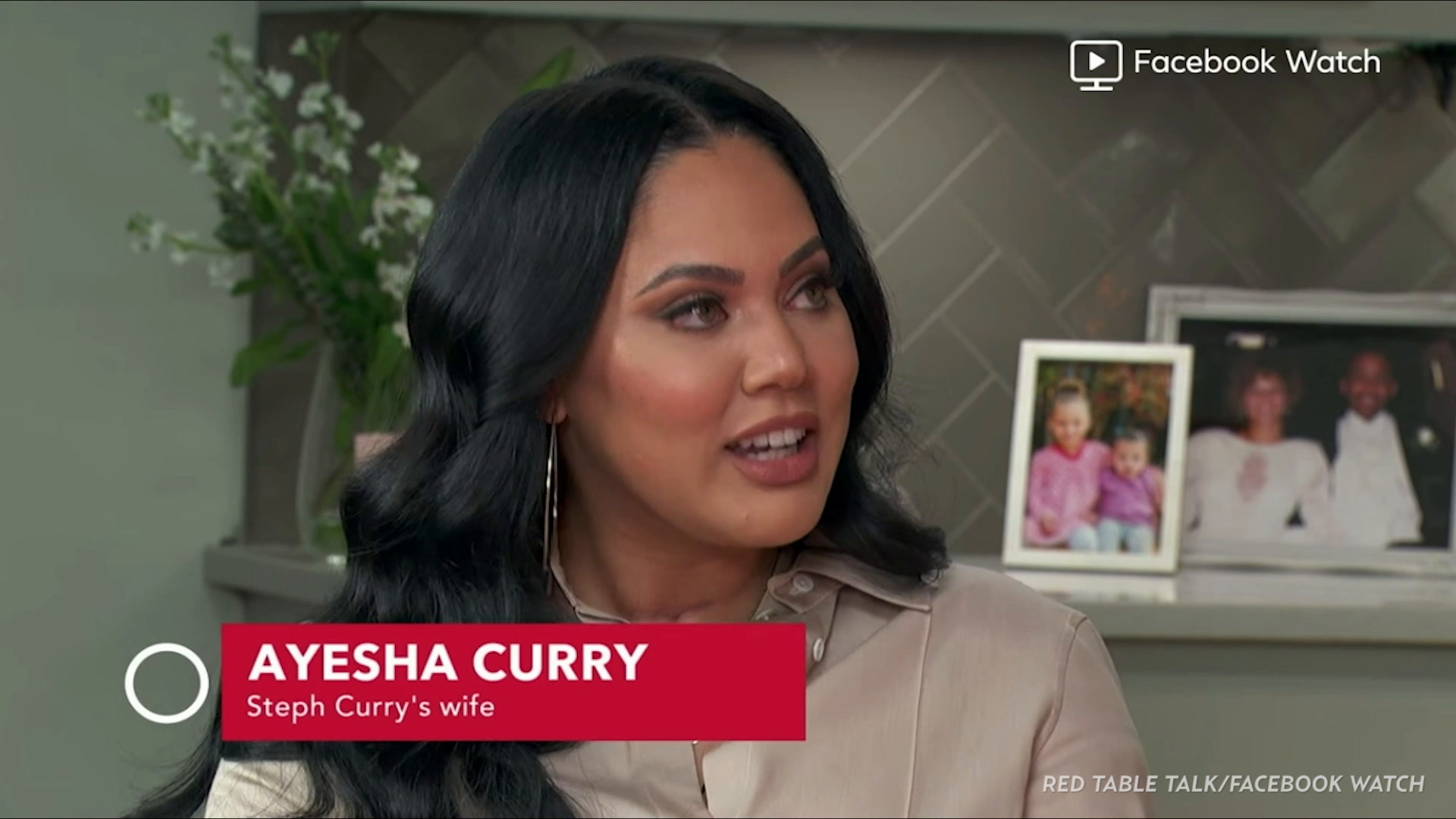 605c9a9f67cb Stephen Curry Supports Wife Ayesha Curry Amid Backlash