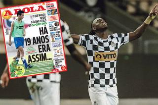 Alberth Elis llegaría al Porto para suplir la salida de Moussa Marega; Héctor Vargas da buenas referencias
