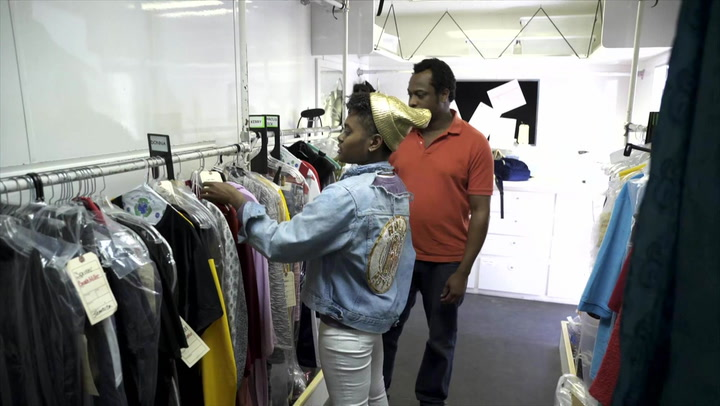 Behind The Scenes With Costume Designer Charlese Antoinette
